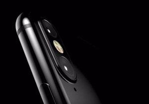 iPhone 8'in final tasarımı karşınızda