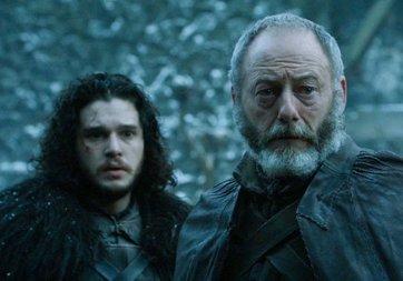 Game of Thrones'un diğer bölümleri de sızdı mı?