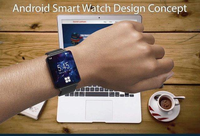 Bu saatle birlikte Android Wear değişiyor!