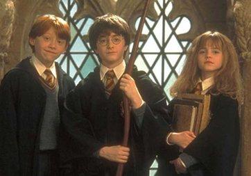 Harry Potter'ın mobil oyunu yolda