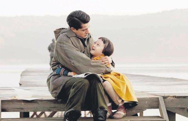 Türkiye'nin Oscar aday adayı