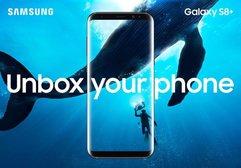 Samsung En iyi ekran teknolojisine sahip olduğunu gösterdi
