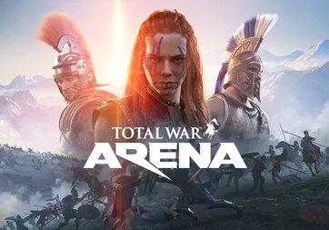 Total WAR: ARENA kapalı betası başladı