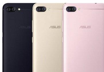 Asus ZenFone 4 Max'ın ilk güncellemesi yayınlandı