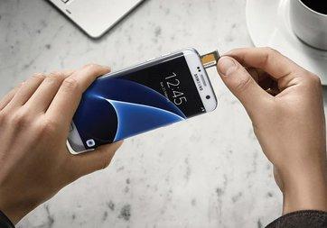 Samsung'un modüler çerçevesiz telefonu ortaya çıktı