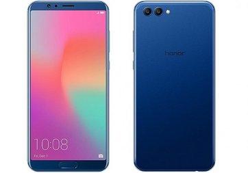 Huawei Honor View 10 resmiyet kazandı!