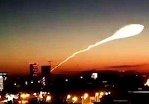 Dünya Kupası'nda UFO paniği yaşandı!