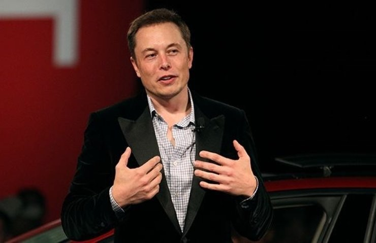 Elon Musk istifa etti Yerine gelen isim ise