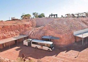 Dünyanın en ilginç yeratı evleri