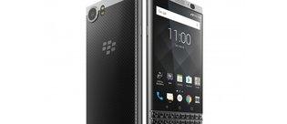 BlackBerry KEYone (Mercury) tanıtıldı, işte özellikleri!