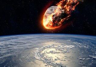 NASA göktaşını nükleer silahla vuracak!