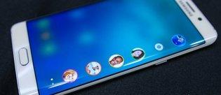 Samsung Galaxy S6 edge+ için Nougat Türkiye'de yayınlandı!