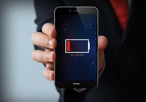 Şarjı en uzun giden en iyi akıllı telefonlar