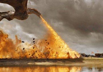 Game of Thrones'un son bölümündeki savaş sahnesi nasıl çekildi?