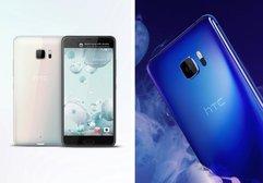HTC U 11 AnTuTu Benchmark'ta ortaya çıktı