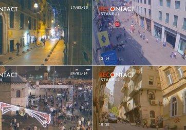 İstanbul'da geçen yerli mobil oyun 'Recontact: İstanbul'a ABD'den ödül