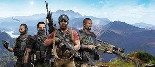 Ghost Recon: Wildlands (PlayStation 4) inceleme