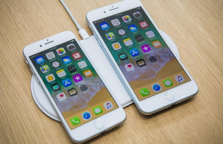 iPhone 8 Cuma günü gecesi satışa çıkıyor