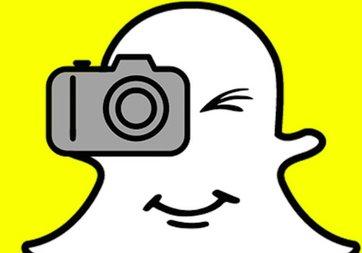 iPhone'da Snapchat videoları nasıl kaydedilir?