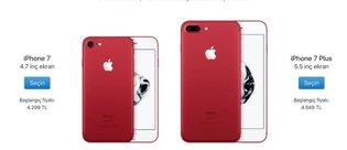 En pahalı iPhone 7 hangi ülkede?