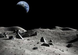 Çin, Ay'ın karanlık yüzünü aydınlatıyor