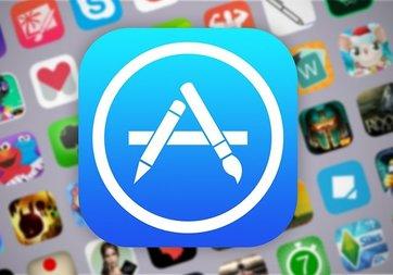 App Store bir şirket olsaydı kendi başına Fortune 100'e girebilirdi!