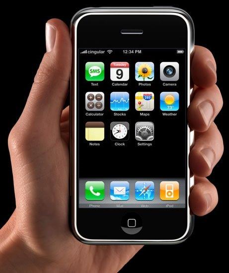 iPhone kısayol tuşları