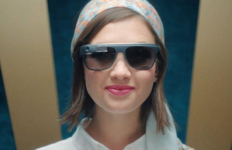 Intel'den akıllı gözlük geliyor!