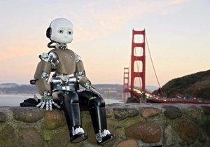 İnsan eliyle geliştirilen 'canavar' robotlar!