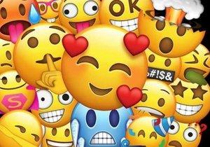 İşte bu yılın en popüler emojileri