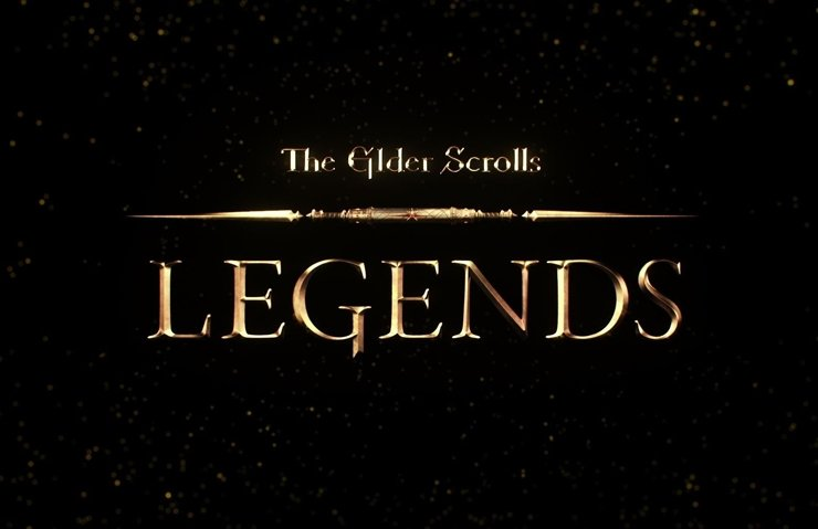 THE ELDER SCROLLS: LEGENDS MOBİLE GELİYOR!