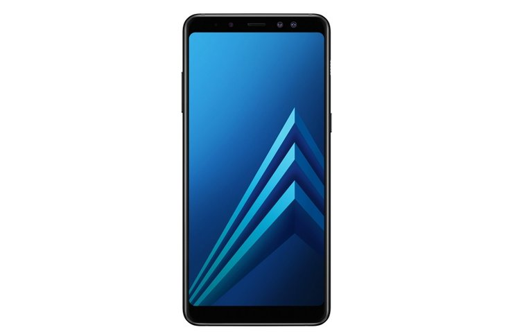 SAMSUNG GALAXY A8 PLUS İNCELEMESİ