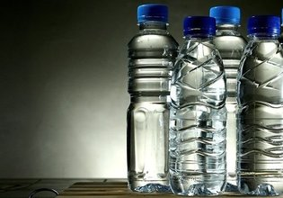 Şeytanın aklına gelmez! 150 bin pet şişe kullanarak...