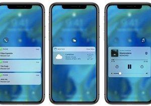 iOS 12 konsepti yayınlandı