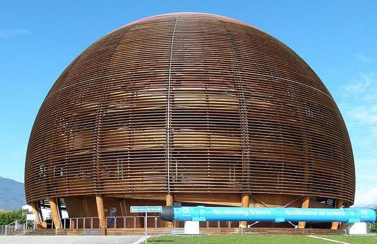 RUS TEKNOLOJİSİ CERN ARAŞTIRMALARINDA KULLANILACAK