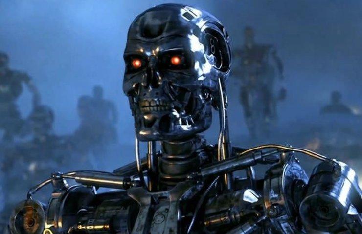 ROBOTLAR GELECEĞİN KALAŞNİKOFLARI OLABİLİR