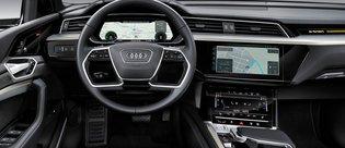 Karşınızda 2020 Audi e-tron