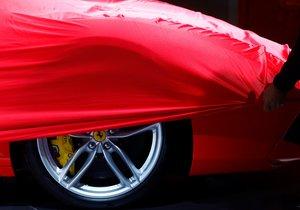 Ferrari Prosangue 2022'de geliyor!