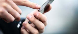 Cep telefonu hafızayı olumsuz etkiliyor