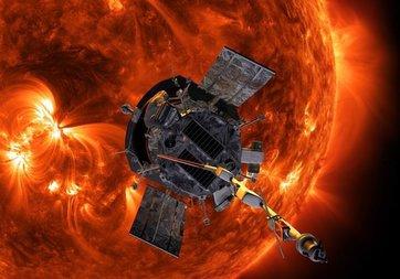 NASA'nın Güneş 'kaşifi' sonunda yola çıktı