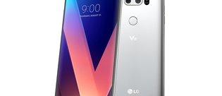 LG V30 resmiyet kazandı: 6 inç P-OLED ekran, çerçevesiz tasarım ve fazlası!