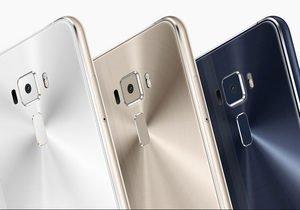 Asus ZenFone 3'le çekilen örnek fotoğraflar