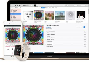 Apple, iTunes 12.7.1'i yayınladı