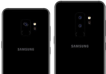 Galaxy S9 ve S9+ batarya değerleri belli oldu