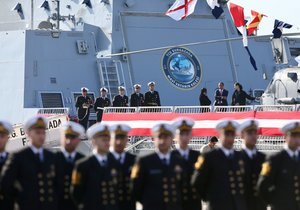 MİLGEM'in yeni eseri Burgazada resmen Deniz Kuvvetleri'ne teslim edildi