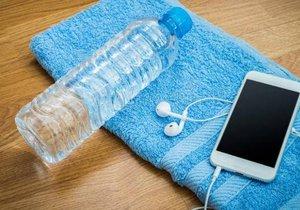 Pet şişeten telefonuna bakın ne yaptı...