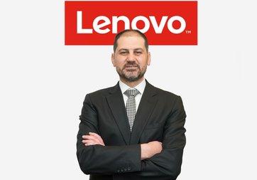 Lenovo Türkiye'nin Kanal Satış Müdürü Gökhan Maviş oldu