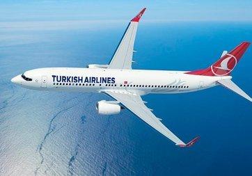 THY'den flaş yerli uçak motoru açıklaması