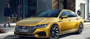 2018 Volkswagen Arteon sonunda tanıtıldı! İşte fiyatı ve özellikleri
