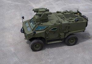 Türkiye'nin tank avcısı: Pars 4x4